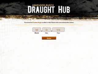 Anheuser-Busch Draught Beer Information