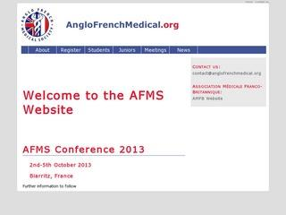 Anglo-French Medical Society