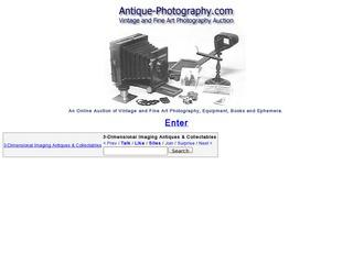 Antique-Photography.com