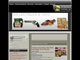 Aumann Auctions, Inc.