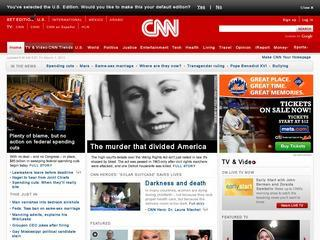 CNN - Cable News Network