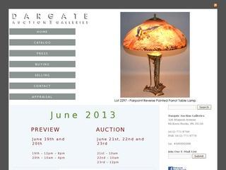 Dargate Auction Galleries