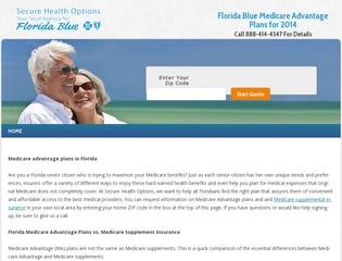 Florida Medicare Advantage