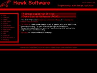 Hawk Software