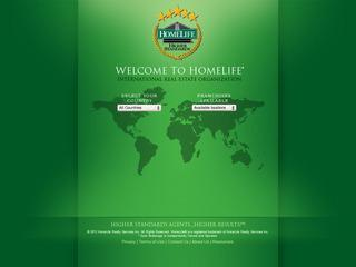 HomeLife Realty Services