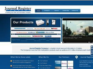 Journal Register Company