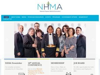 National Hispanic Medical Association (NHMA)