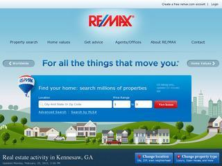 RE/MAX International, Inc.