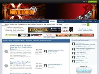 The Movie Forum