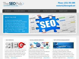 The SEO Pub