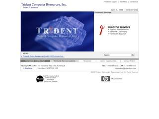 Trident Computer Resources